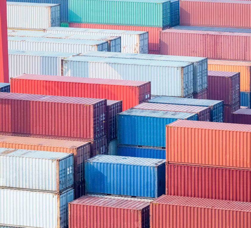 International Commodities Trading